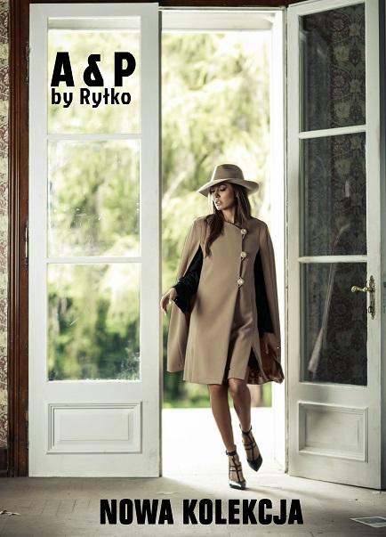 fcb40cdc1617f Rylko Fashion -- polski producent odziezy damskiej